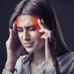 Migraine - Head Pains...