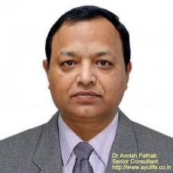 Dr Avnish Pathak