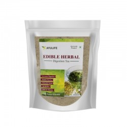 Edible Herbal Tea(Improves...