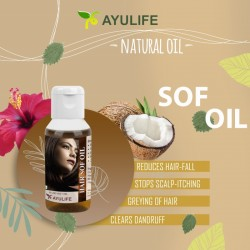 Ayulife Hair Oil