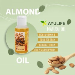 Almond Oil (Multipurpose...