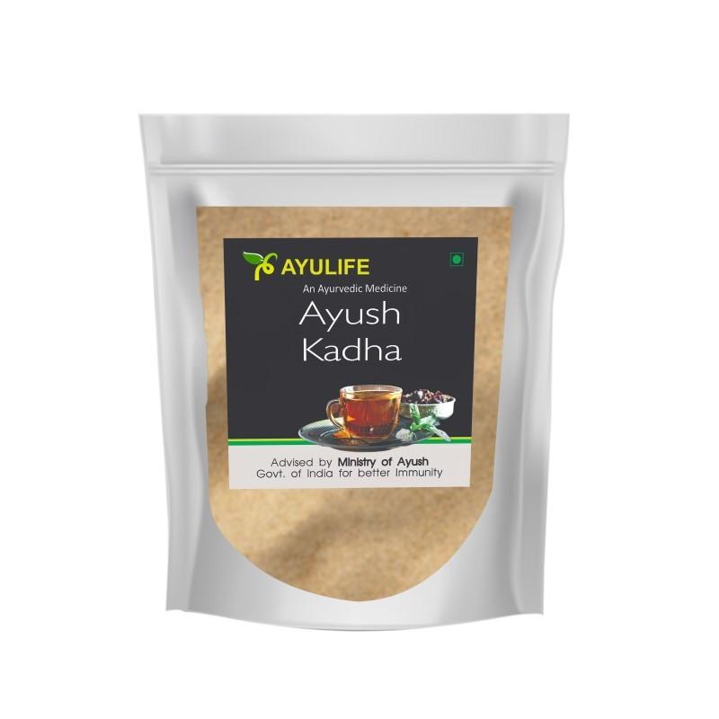 Ayush Kada  Ayush Kadha