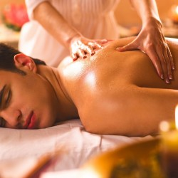Full Body Massage - Abhyangam