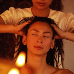 Head Massage - Shirobhyangam