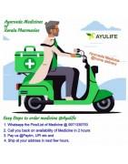 Branded Kerala Ayurveda Medicines  @ your doorstep| Guaranteed Home Delivery